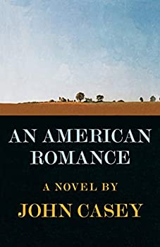 An American Romance 0380712407 Book Cover