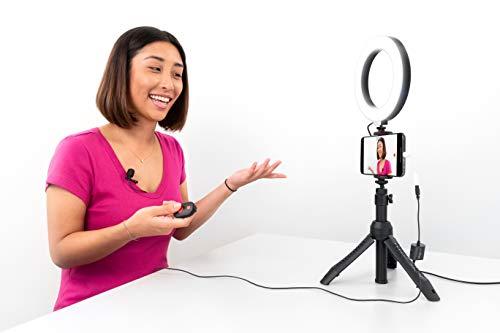 iRig Video Creator Bundle - La tua fast track per video e live-stream incredibili
