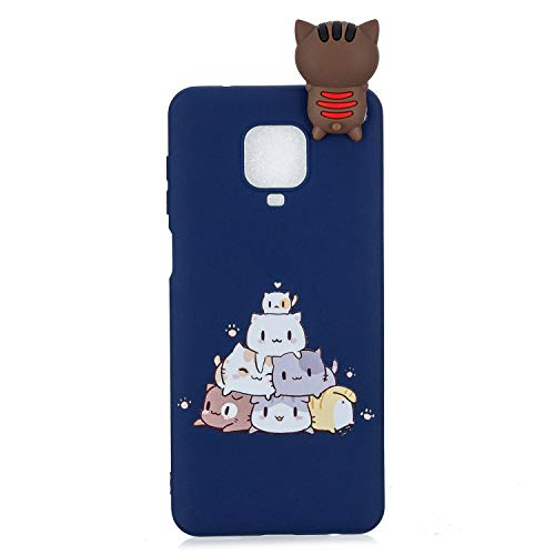 Sundekun SZ7 Caso Para Xiaomi Redmi NOTE 9S Funda Del Teléfono 7