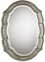 UTTERMOST Arch Wall Mirror, 12530-b-UTT