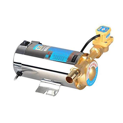 JIAN YA NA 220 V 100 Watt Edelstahl Hause Solarwasserheizung Druckerhöhungspumpe Automatische Druckpumpe
