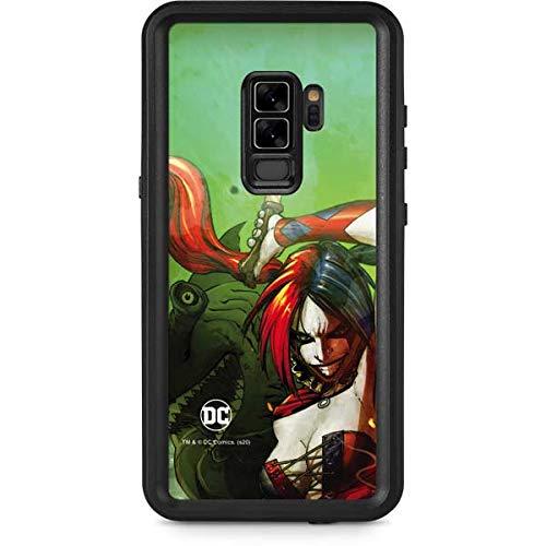 41Ex0nau-+L Harley Quinn Phone Case Galaxy s9 plus