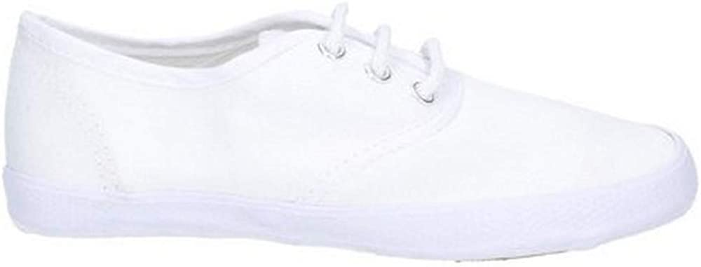 Mirak 204/ASG14 Childrens Lace-Up Plimsolls/Big Girls Gym Trainers