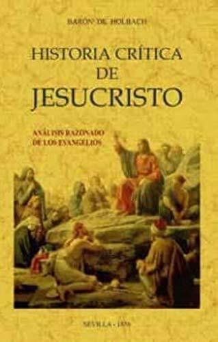La Historia De Jesucristo