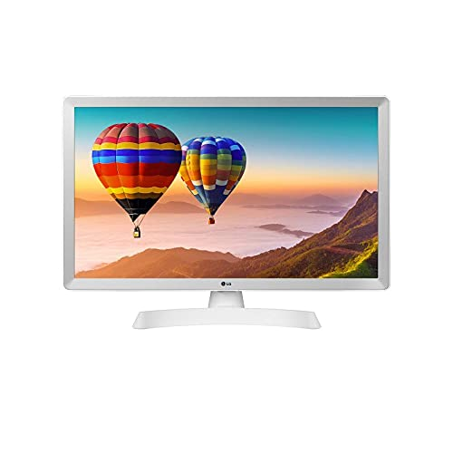 "TV LED 28"" 28TN515V-WZ DVB-T2 Bianco"