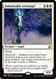 Magic The Gathering - Indomitable Archangel (019/249) - Modern Masters 2015