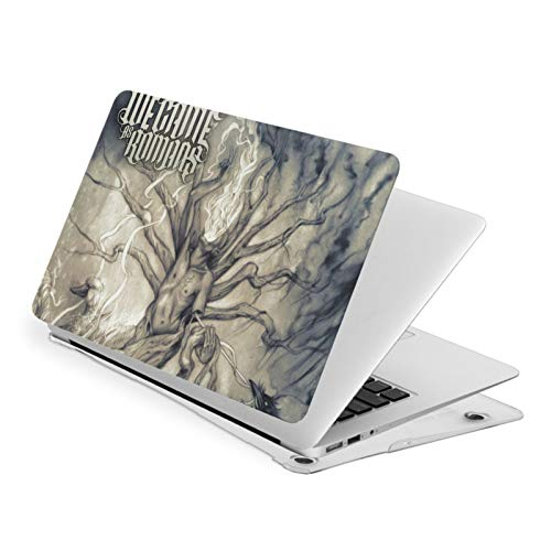 BEIJDGWHGS We Came As Roman Wear-Resistant, Scratch-Resistant and Precise Fit Apple Laptop Case, Suitable for A1706/A1708/A1989/A2159 Touch13
