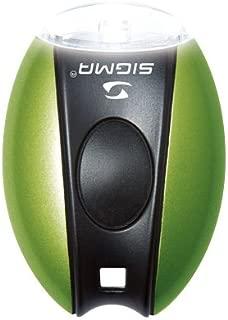Sigma Sport Micro Headlight - Green