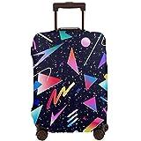 Reisegepäckabdeckung für 26-28 Zoll Koffer, ästhetisches Design