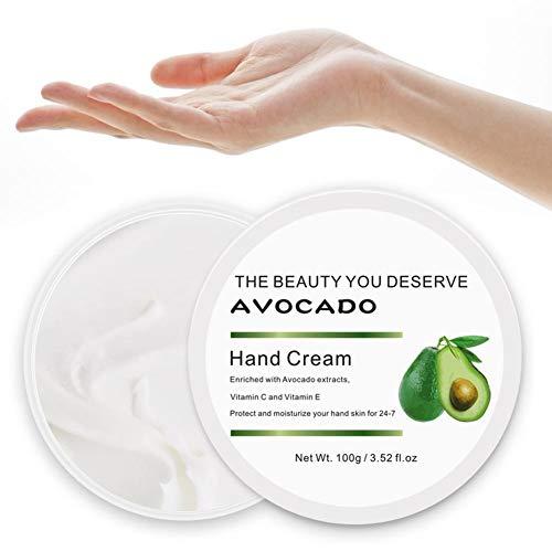 oshidede Handcreme, natürliche feuchtigkeitsspendende feuchtigkeitsspendende Handpflege-Tools Handcreme Winter Moisturizer Hand
