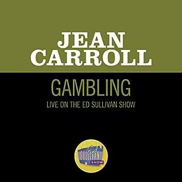 Gambling (Live On The Ed Sullivan Show, January 30, 1949)