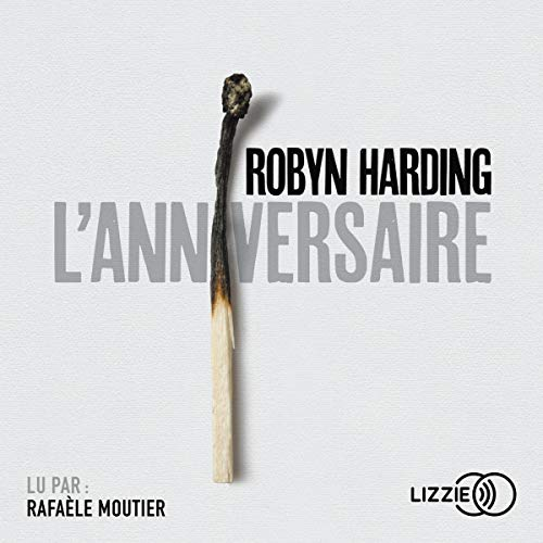 L'Anniversaire cover art