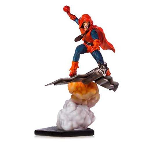 Iron Studios Marvel Comics Hobgoblin BDS 1/10 Art Scale Statue