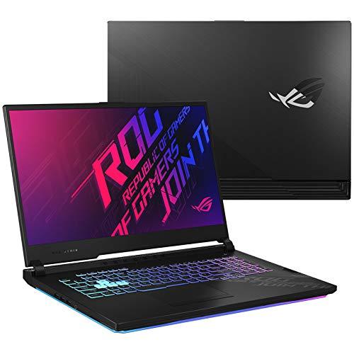 ASUS ROG Strix G17 G712LW-EV107T, 43,90 cm (17,3 Pollici) Gaming Notebook