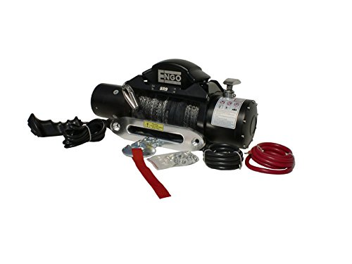 Engo 97-09000S (SR Model) Electric Winch