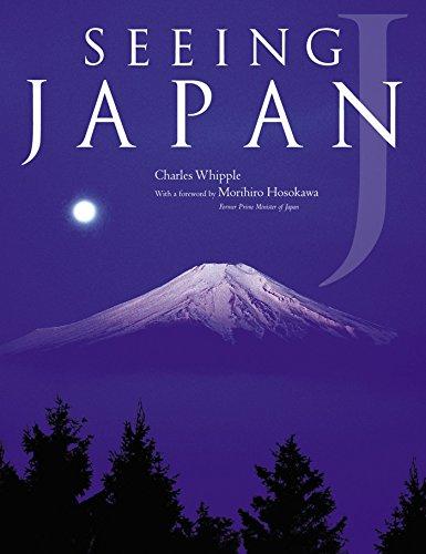 Seeing Japan