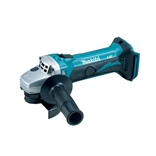 Makita DGA452Z 18V Body Only Cordless Li-ion Angle Grinder