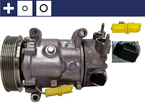 MAHLE ACP 14 000S A/C-Kompressor BEHR