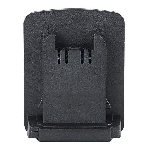 logozoee Convertidor, convertidor de batería de Litio, Herramienta de conversión para, práctico y Conveniente para V18 Tool