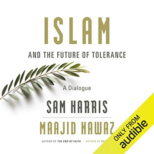Couverture de Islam and the Future of Tolerance