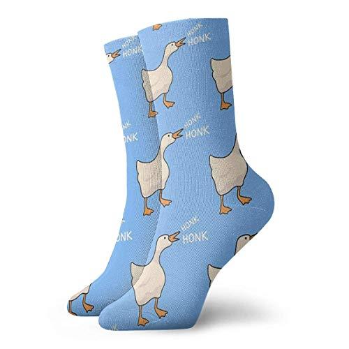 goodsale2019 Awesome Patriotic Usa Scooter Socken Klassische Freizeit Sport Kurze Socken 30cm / 11,8in Geeignet für Männer Frauen Geschenksocken