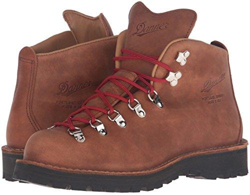Danner Men's Portland Select Mountain Light Cascade Clovis Hiking Boot, Brown, 10.5 2E US