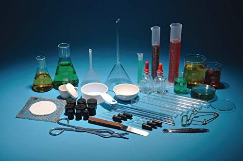 HRDKIT3- Chemistry Labware Kit, United Scientific Supplies - Chemistry Labware Kit - Kit of 1