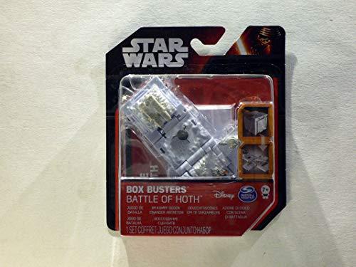 Star Wars - Buster-Box - Battle Of Hoth - Fanartikel
