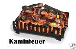 elektrisches kaminfeuer alle infos kamin und. Black Bedroom Furniture Sets. Home Design Ideas