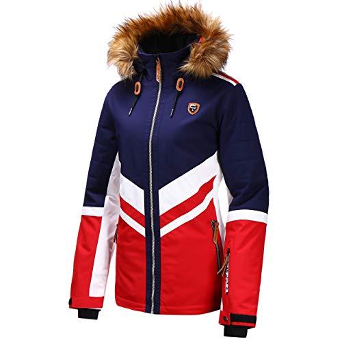 Rehall Maze-R Ski-jack voor dames