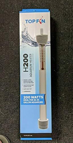 Heater Aquarium H200
