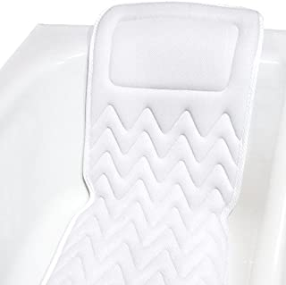Best spa tub mat with pillow Reviews