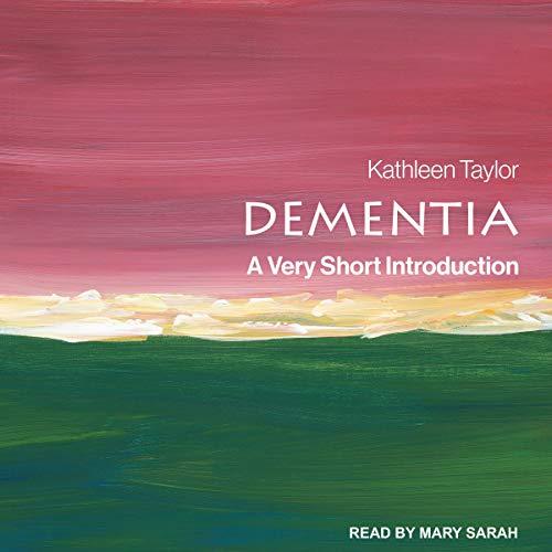 Dementia cover art
