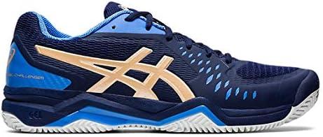 ASICS Gel-Challenger 12 Clay, Chaussures de Tennis Homme : Amazon ...