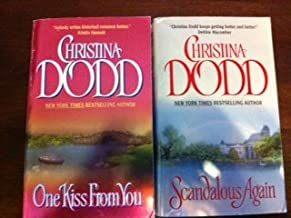 Christina Dodd's Switching Places Series (2 book set): Scandalous Again and One Kiss from You