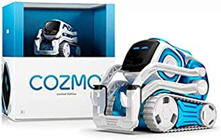 Cozmo Robot High Tech Toys Robot Cozmo Artificial Intelligence Voice Family Interaction Early Education Children Smart Toy...