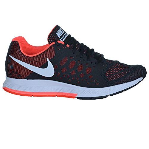 Nike Nike Herren Laufschuhe schwarz 45