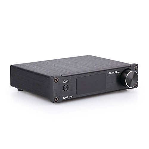 SMSL Q5 Pro HiFi Integrated Mini Digital Stereo Audio