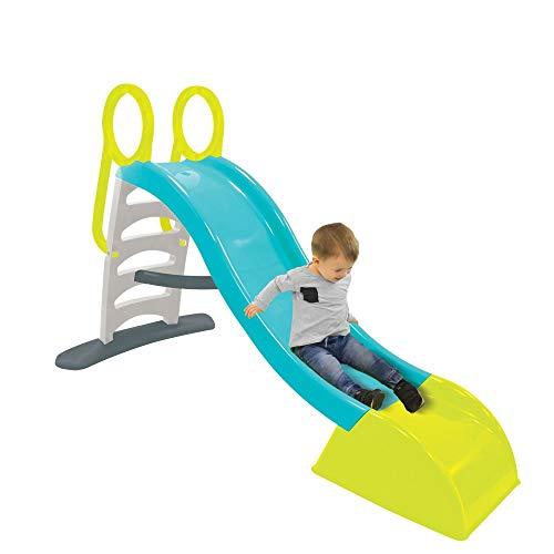 Woopie Frosty Water Slide for Children Indoor Outdoor Home Garden Schute for kids Age 18 months - 6 years