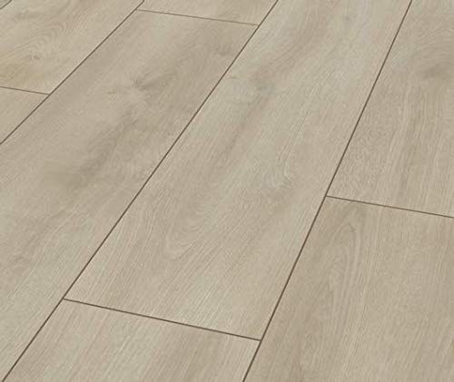 KRONOTEX Laminat Eiche Landhausdiele beige Superior Advanced Plus D 3902 Sommer I für 11,10 €/m²
