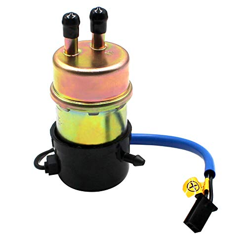 Road Passion Pompa Benzina Elettrica Carburatore 12V Universale Per 950 Adventure//Duke//Super Enduro R//Supermoto