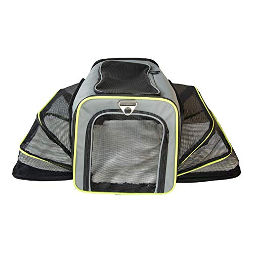 PETS GO2 Pet Carrier for Dogs