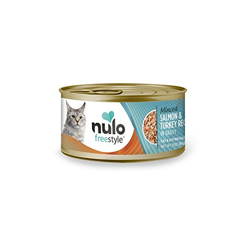 Nulo Freestyle Best Wet Cat Food