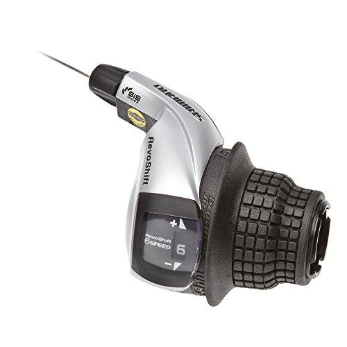 Shimano Unisex– Erwachsene Revo Shift SLRS45 Schaltunge, Schwarz, One Size