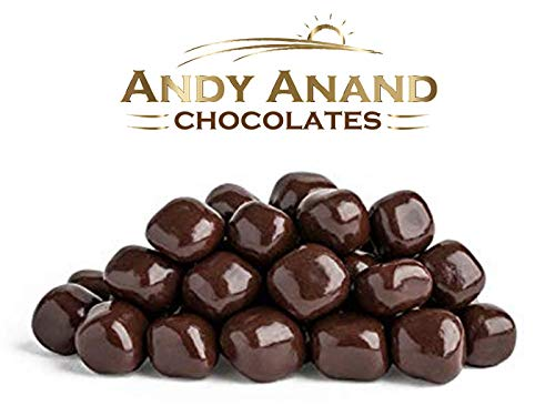 Dealing full Gorgeous price reduction Andy Anand Vegan Dark Chocolate Ginger Wholes Covered California