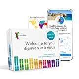Genetic Test Kits Review and Comparison
