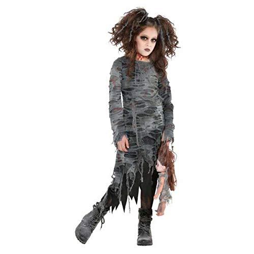 Undead Walker Zombie Costume