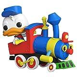 QToys Funko Pop! Duck Tales #01 Donald Duck 65th Anniversary Exclusive Chibi...