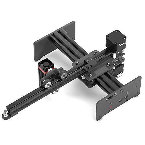 KKmoon 20W Máquina de Grabado,Mini DIY Grabador...