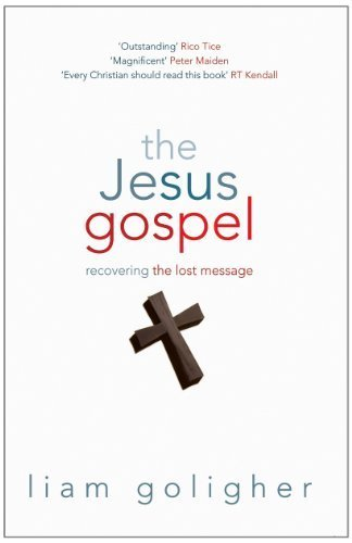 Jesus Gospel, The
